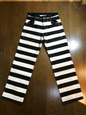 画像3: MATTSONS`(マットソンズ) BORDER BOY SCOUT PANTS (3)