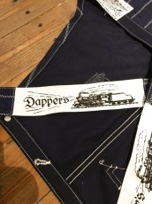 画像12: Dapper`s(ダッパーズ) Classical Railroader Overalls (12)