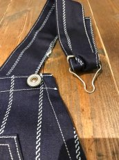 画像9: Dapper`s(ダッパーズ) Classical Railroader Overalls (9)