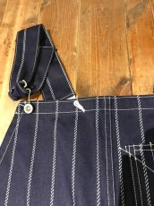 画像4: Dapper`s(ダッパーズ) Classical Railroader Overalls (4)