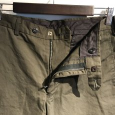 画像8: DALEE'S&Co(ダリーズ&Co) Truman SL 30s SUMMER SLIM TROUSER (8)
