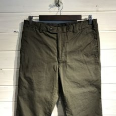 画像5: DALEE'S&Co(ダリーズ&Co) Truman SL 30s SUMMER SLIM TROUSER (5)