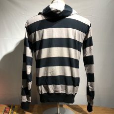 画像9: MATTSONS'  WIDE BORDER FULL-ZIP PARKER (9)
