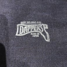 画像8: Dapper`s(ダッパーズ) Classical Railroader Coverall Jacket (8)