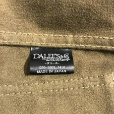 画像5: DALEE'S&CO(ダリーズ&コー) U.S.N.J.04  40s U.S.N KOVERALL (5)