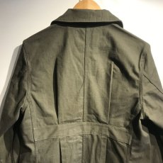 画像7: Dapper`s(ダッパーズ) Classical Standard Engineers Coat (7)