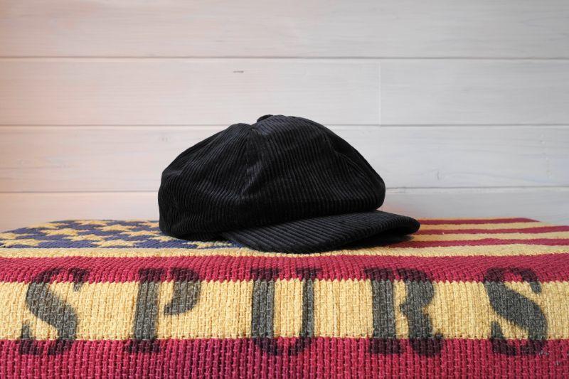 画像1: DALEE'S&CO(ダリーズ&コー) FRED HAT(フレッドハット) (1)