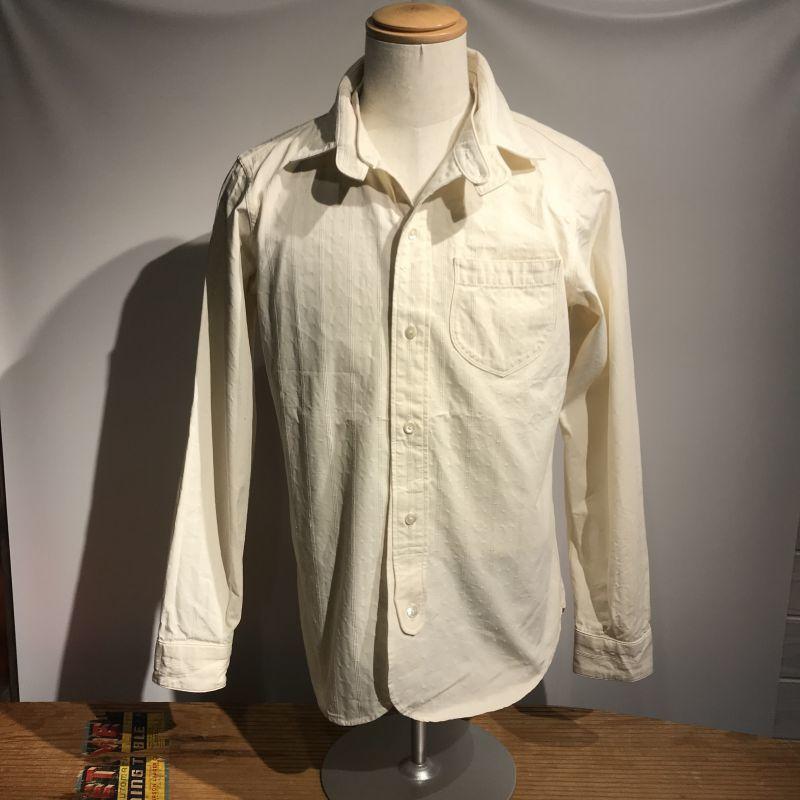 画像1: DALEE'S&CO(ダリーズ&コー) Calico 30s Calico shirt  (1)